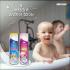 Bebek Şampuanı (Küçük Hanımlar İçin)