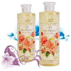 Gül & Greyfurt Özlü Vücut Şampuanı