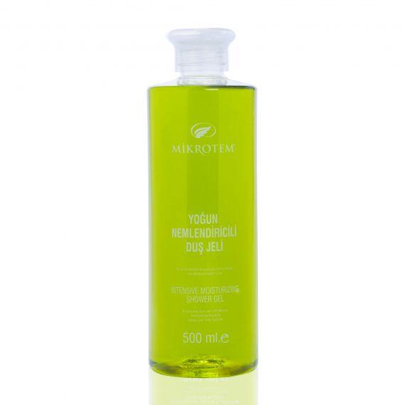 Zencefil Özlü Vücut Şampuanı
